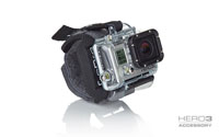 GoPro Wrist Housing for HERO3 only