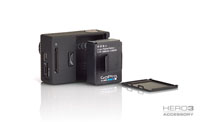 GoPro Battery for HERO3 only