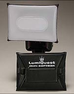 Lumiquest Mini Softbox